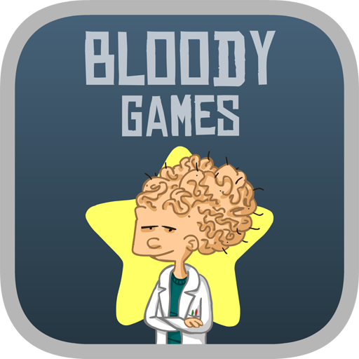 Bloody Games 1.8.39(MOD, Unlimited Money)