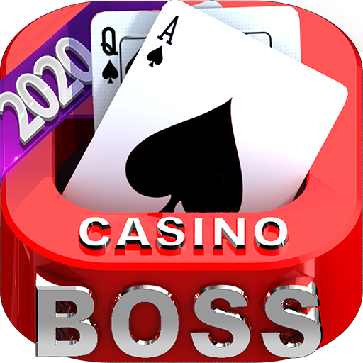 Boss Poker – Texas Holdem Blackjack Baccarat 4.01 (MOD, Unlimited Money)