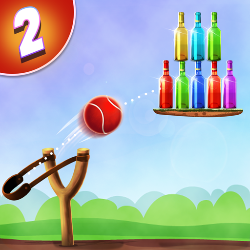 Bottle Shooting Game 2 1.0.7 (MOD, Unlimited Money)