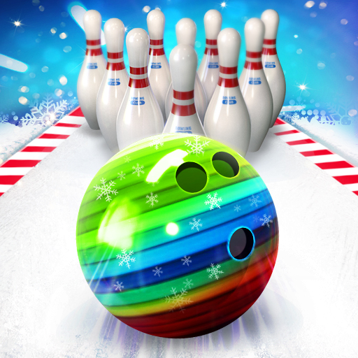Bowling Club™  –  Free 3D Bowling Sports Game 2.2.18.11 (MOD, Unlimited Money)