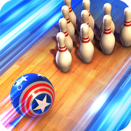 Bowling Crew — 3D bowling game 1.20.1 (MOD, Unlimited Money)