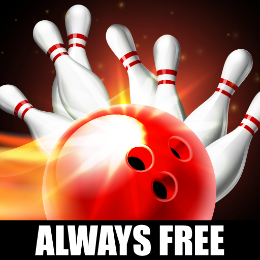 Bowling Strike: Free, Fun, Relaxing 1.623 (MOD, Unlimited Money)