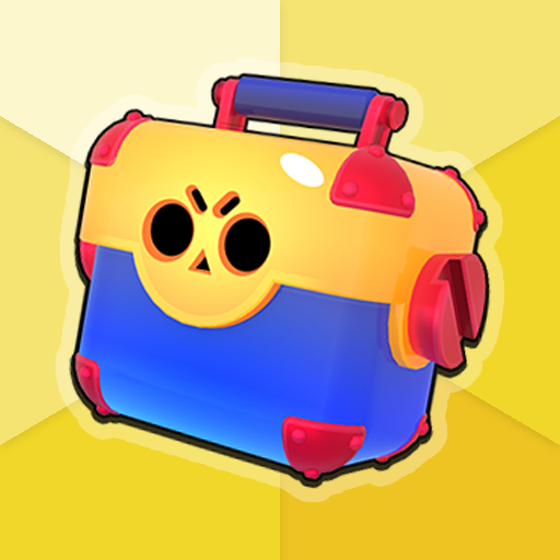 Box Simulator for Brawl Stars 1.12.0 (MOD, Unlimited Money)