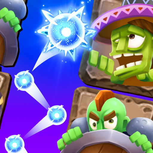 Brick Monster: Epic Casual Magic Balls Blast Game 2.0.0 (MOD, Unlimited Money)