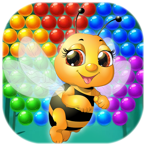 Bubble Honey Bee 2.7.0 (MOD, Unlimited Money)