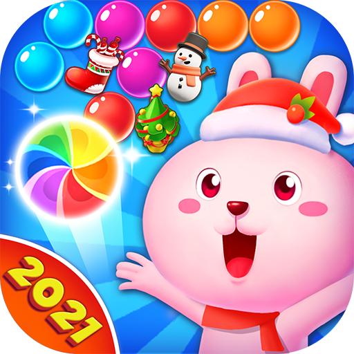 Bubble Master: Journey 1.0.34 (MOD, Unlimited Money)