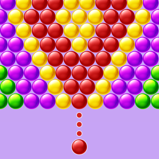 Bubble Shooter 1.0.37 (MOD, Unlimited Money)
