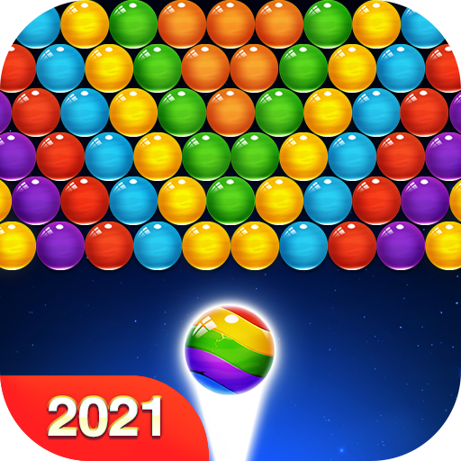 Bubble Shooter 2021 – Free Bubble Match Game 1.6.2 (MOD, Unlimited Money)