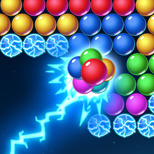 Bubble Shooter 57.0 (MOD, Unlimited Money)