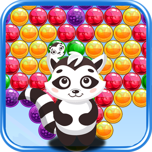 Bubble Shooter 8.0 (MOD, Unlimited Money)