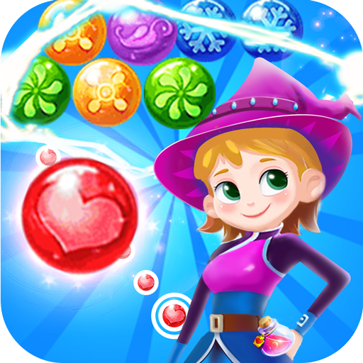 Bubble Shooter – Bubble Free Game 1.3.9 (MOD, Unlimited Money)