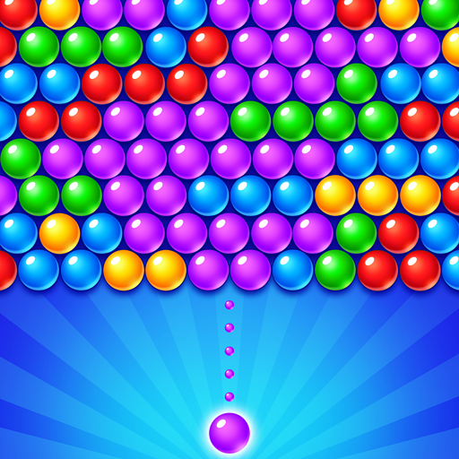 Bubble Shooter Genies 2.0.2 (MOD, Unlimited Money)