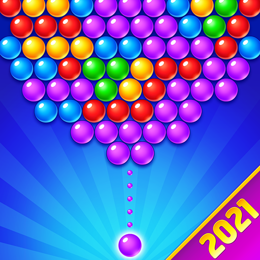 Bubble Shooter Legend 2.22.1(MOD, Unlimited Money)
