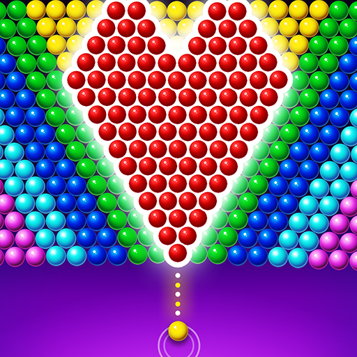 Bubble Shooter Mania 1.1.0 (MOD, Unlimited Money)