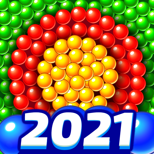 Bubble Shooter 🎯 Pastry Pop Blast 2.2.7(MOD, Unlimited Money)