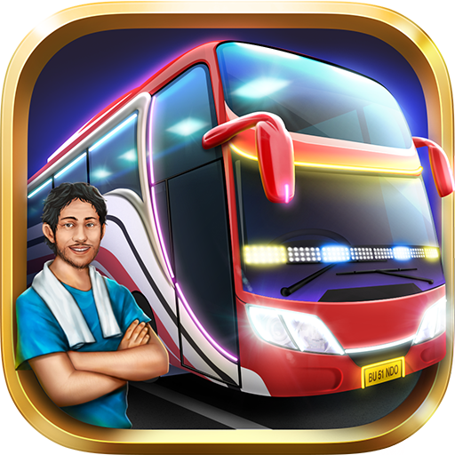 Bus Simulator Indonesia 3.5 (MOD, Unlimited Money)