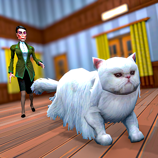 CAT & MAID: VIRTUAL CAT SIMULATOR KITTEN GAME 2.1 (MOD, Unlimited Money)