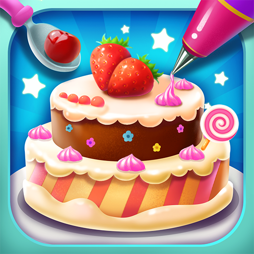 🍰👩‍🍳👨‍🍳Cake Shop 2 – To Be a Master 5.6.5038(MOD, Unlimited Money)