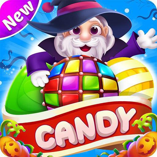 Candy Royal 1.18 (MOD, Unlimited Money)