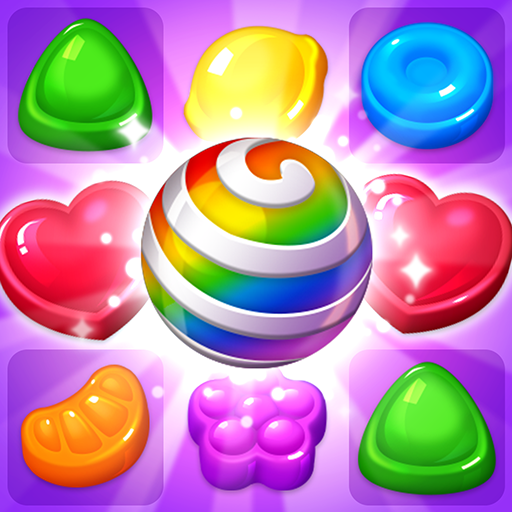 Candy Sweet: Match 3 Puzzle 21.0108.00 (MOD, Unlimited Money)