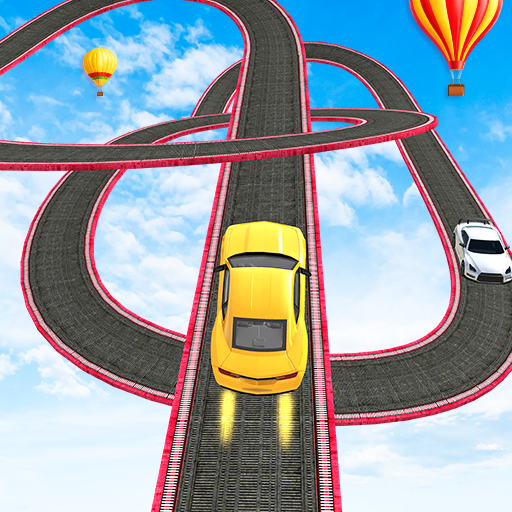 Car Stunts: Car Races Games & Mega Ramps 1.15 (MOD, Unlimited Money)