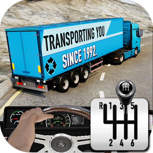 Cargo Delivery Truck Parking Simulator Games 2020 1.28(MOD, Unlimited Money)