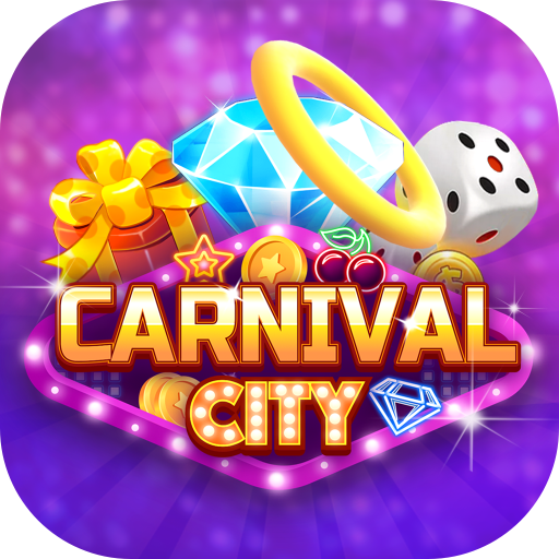 Carnival City 1.3.1 (MOD, Unlimited Money)
