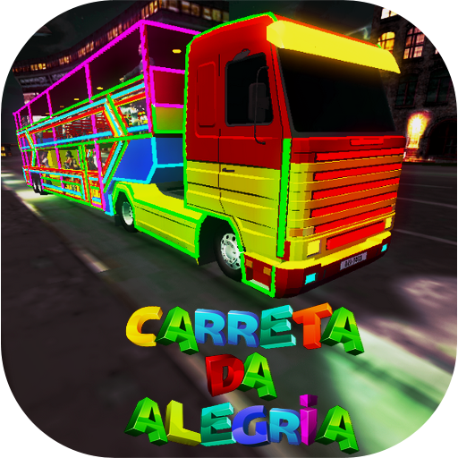 Carreta da Alegria 2.0.2 (MOD, Unlimited Money)
