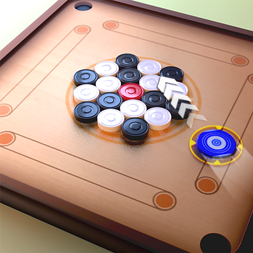 Carrom Superstar 50.2 (MOD, Unlimited Money)