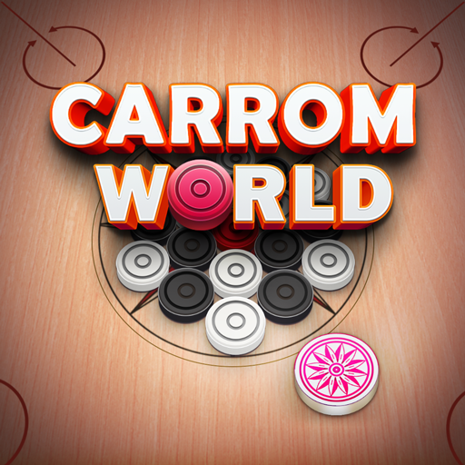 Carrom World : Online & Offline carrom board game 1.57(MOD, Unlimited Money)