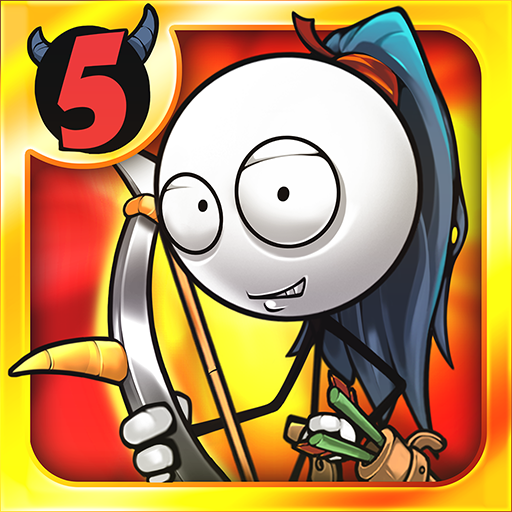 Cartoon Defense 5 1.2.11  (MOD, Unlimited Money)