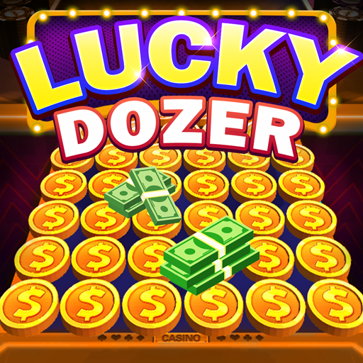 Cash Dozer – Free Prizes & Coin pusher Game 1.6 (MOD, Unlimited Money)