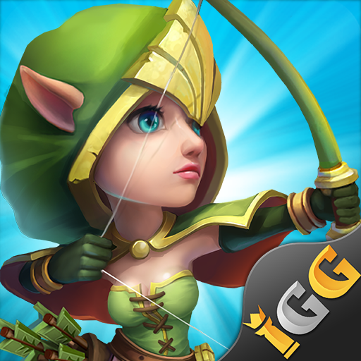 Castle Clash: Gilda Reale 1.7.4 (MOD, Unlimited Money)