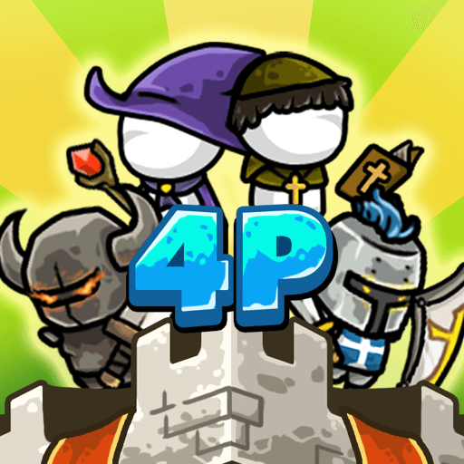 Castle Defense Online 1167 (MOD, Unlimited Money)