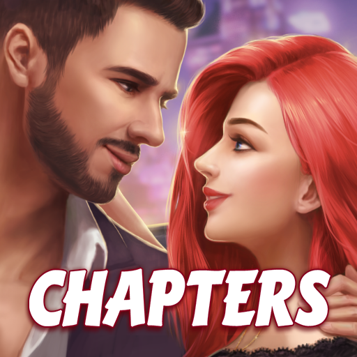 Chapters: Interactive Stories 6.1.3 (MOD, Unlimited Money)