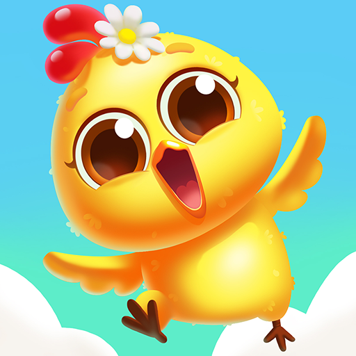 Chicken Splash 2 – Collect Eggs & Feed Babies 9.0.1 (MOD, Unlimited Money)
