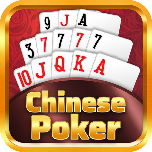 Chinese Poker 1.03 (MOD, Unlimited Money)
