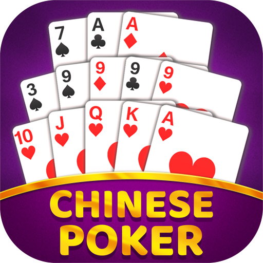 Chinese Poker Offline 1.0.6 (MOD, Unlimited Money)