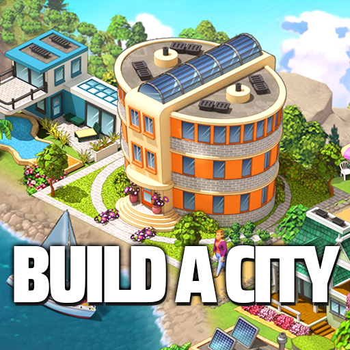 City Island 5 – Tycoon Building Simulation Offline  (MOD, Unlimited Money) 3.10.0