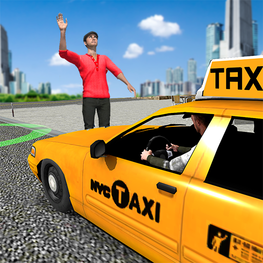 City Taxi Driving simulator: PVP Cab Games 2020 1.52 (MOD, Unlimited Money)