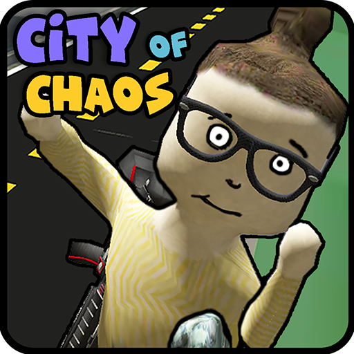 City of Chaos Online MMORPG 1.797 (MOD, Unlimited Money)