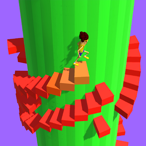 Climb The Tower 1.09(MOD, Unlimited Money)