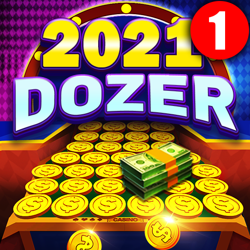 Coin Carnival – Vegas Coin Pusher Arcade Dozer 3.1 (MOD, Unlimited Money)