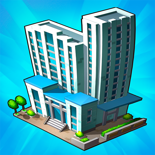 Coin City 1.2.9 (MOD, Unlimited Money)