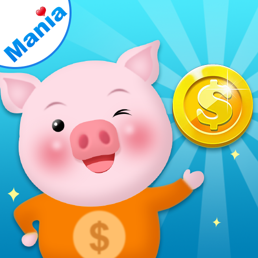 Coin Mania – win huge rewards everyday  (MOD, Unlimited Money)