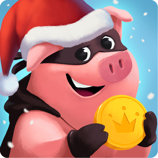 Coin Master  (MOD, Unlimited Money) 3.5.322