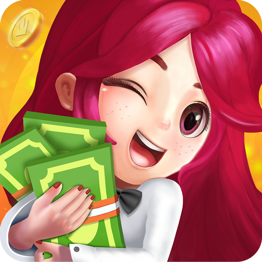 Coin Town – Merge, Slots, Make Money 1.6.3(MOD, Unlimited Money)