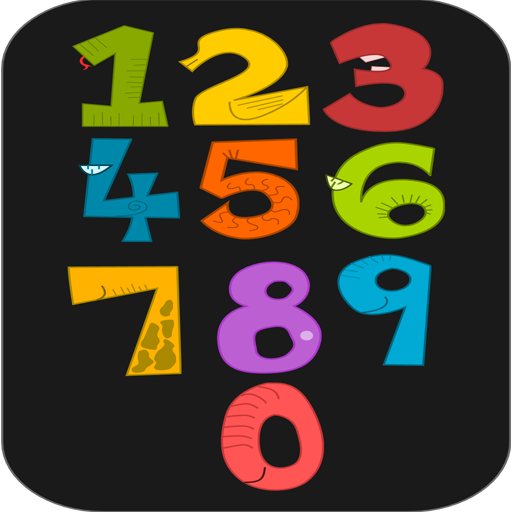 Coloring for Kids – Numbers 1.0.0.31 (MOD, Unlimited Money)
