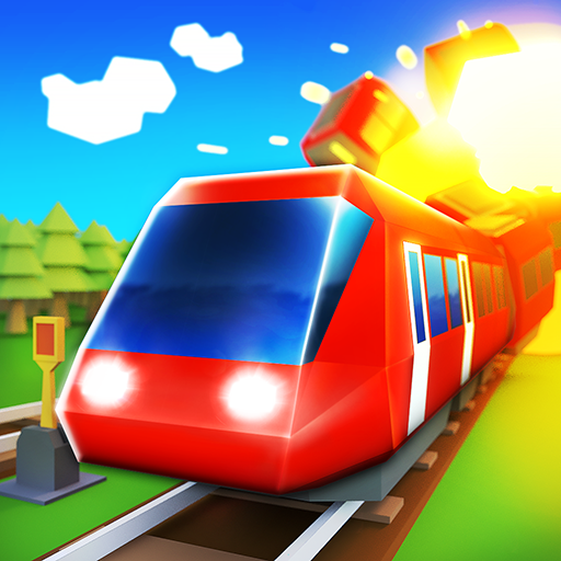Conduct THIS! – Train Action 2.7.1 (MOD, Unlimited Money)