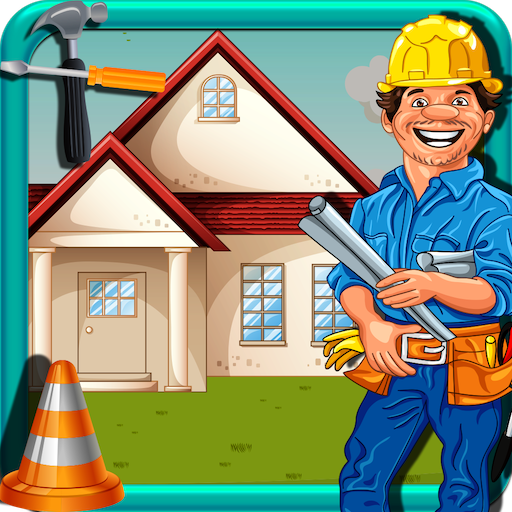 Construction Worker Game 1.0.4 (MOD, Unlimited Money)